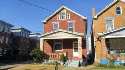 133 Lake Street Bellevue, Solid Two BR, Two BA Brick Home