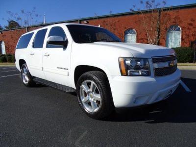 2011 Chevrolet Suburban 2WD 4dr 1500 LT