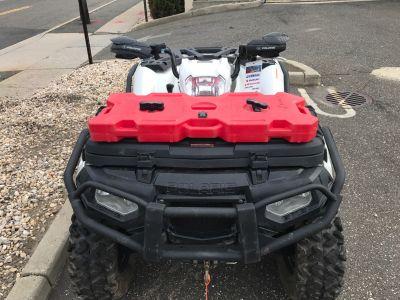 2014 Polaris Sportsman XP 850 H.O. EPS LE Utility ATVs Massapequa, NY