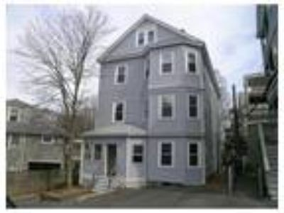 Brookline Two BA, Large bedrooms with good closet space -Modern