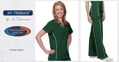 Nursing Scrubs & Medical Scrubs for Women Online