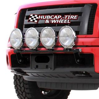 Purchase SMITTYBILT STREET LIGHT BAR GLOSS BLACK CHEVROLET SILVERADO 1500 2007-13 110040 motorcycle in West Palm Beach, Florida, United States, for US $136.00