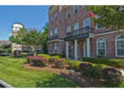 Atkins Circle Apartments - Two BR, Two BA 1,116 sq. ft. (Cheshire)