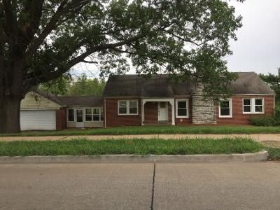 3 Bed 2 Bath Preforeclosure Property in Saint Louis, MO 63136 - Old Halls Ferry Rd