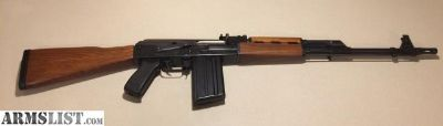 For Sale: Mitchell Arms - Made In Yugoslavia - M77 - 7.62 x 51