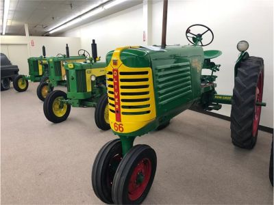 1940 Miscellaneous Tractor