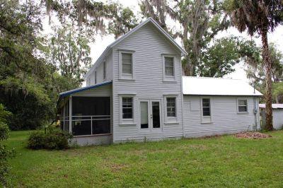 Farm for Sale in Melrose, Florida, Ref# 1521488