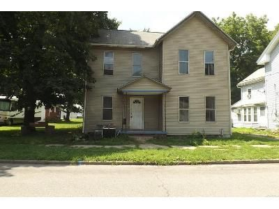 3 Bed 2 Bath Foreclosure Property in Jersey Shore, PA 17740 - S Broad St
