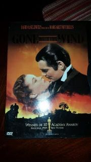 Gone with the Wind / Dvd