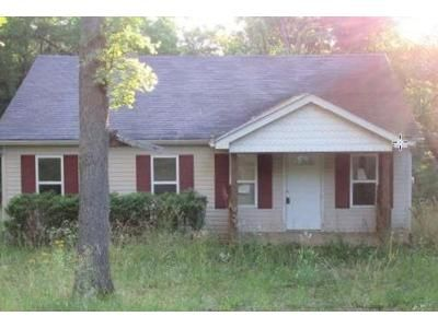 2 Bed 1 Bath Foreclosure Property in Blackwell, MO 63626 - N State Highway 21
