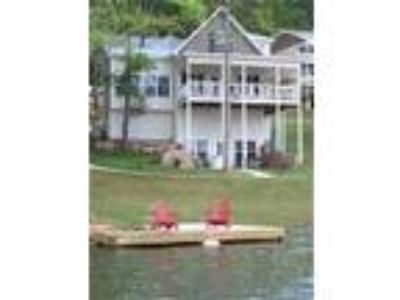 Chesnut Bay #10 - vacation home in Alabama lake resort - House