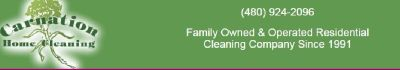 Best Maid Services Mesa AZ - For a clean home