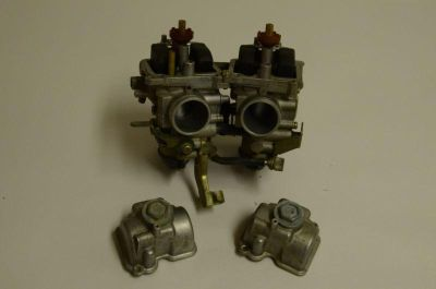 Find HONDA XR350 CARBURETORS CARBS 1984 motorcycle in Fort Worth, Texas, US, for US $159.00