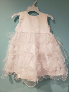 Baby special occasions dress