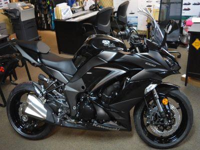 2019 Kawasaki Ninja 1000 ABS Sport Clearwater, FL