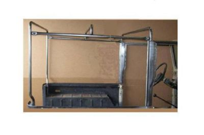 Buy Toyota Land Cruiser FJ40/BJ40 Soft top frame bow kit motorcycle in Cary, Illinois, United States, for US $925.00