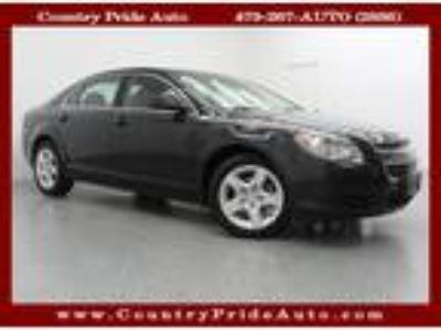 Used 2012 CHEVROLET Malibu LS in Farmington, AR