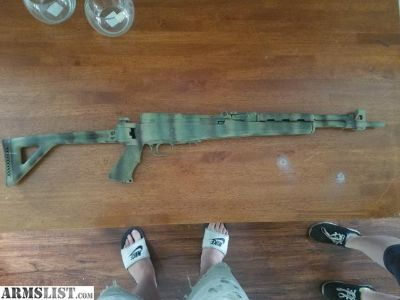 For Sale: Custom yugo sks