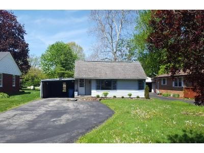2 Bed Preforeclosure Property in Indianapolis, IN 46219 - N Fenton Ave