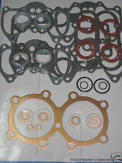 Find Top end gasket kit Triumph 650 unit 9 bolt copper head 1963 to 1972 Emgo set motorcycle in Canyon Country, California, US, for US $32.00