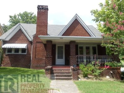 4Bed / 2Bath Home in College Park Near UNCG