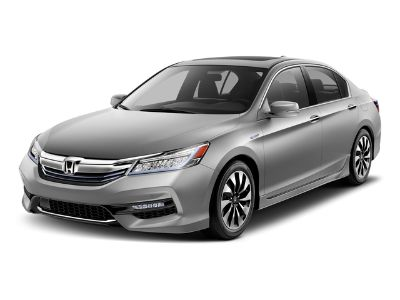 2017 Honda Accord Hybrid Touring ()