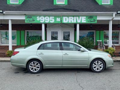 2008 Toyota Avalon Touring (Green)