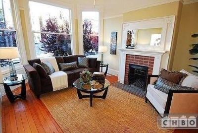 $6000 2 townhouse in Haight-Ashbury