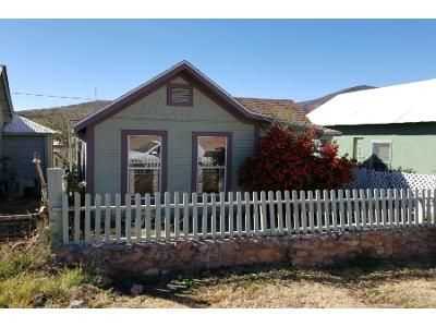 Preforeclosure Property in Bisbee, AZ 85603 - Park Ave