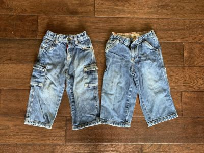 Size 18-24 month jeans