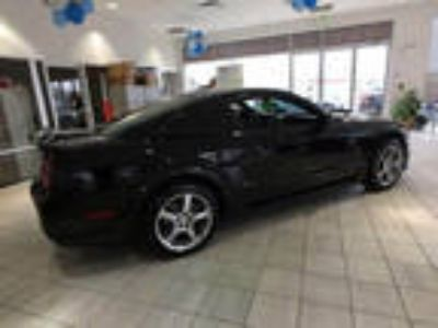 2006 Mustang Ford GT Deluxe 2dr Fastback