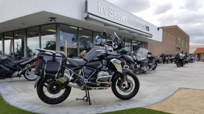 2016 BMW R 1200 GS Dual Purpose Motorcycles Orange, CA