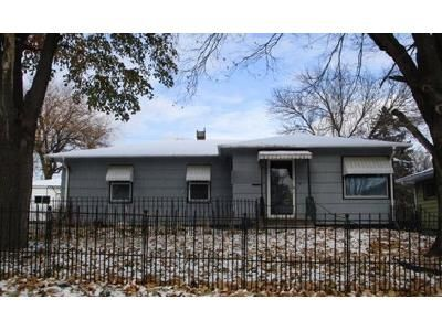 3 Bed 1 Bath Foreclosure Property in Redwood Falls, MN 56283 - W Flynn St