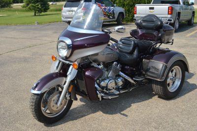 1999 Yamaha ROYAL STAR VENTURE 3 Wheel Motorcycle Darien, WI
