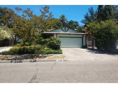 3 Bed 2 Bath Preforeclosure Property in Santa Rosa, CA 95401 - Prunetree Ct