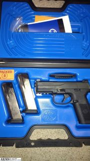 For Sale: FN FNS 40