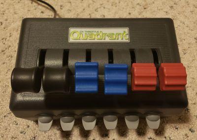 FS: CH Throttle Quadrant