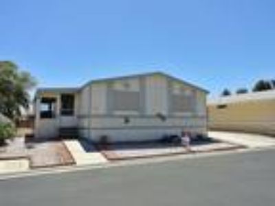 Real Estate For Sale - Three BR, Two BA Mobile home