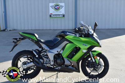 2013 Kawasaki Ninja 1000 ABS Sport Motorcycles La Marque, TX