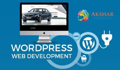 WordPress Website Development Company