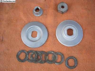 T-3 Generator Pulley & Acc.