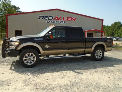 2014 F250 4x4 lariat super duty
