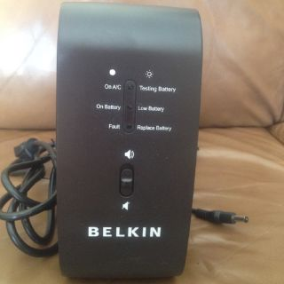 Belkin UPS - Battery Back up - 12V