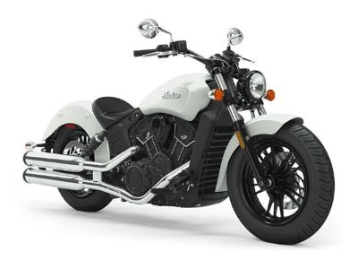2019 Indian Scout Sixty ABS Cruiser Auburn, WA