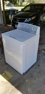 Kenmore Series 500 Washer