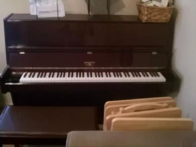 $1,000 OBO Hardman Upright Piano