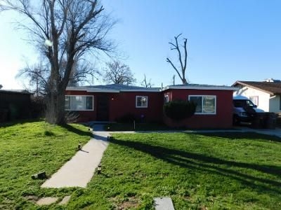 3 Bed 1.5 Bath Preforeclosure Property in Beaumont, CA 92223 - Palm Ave