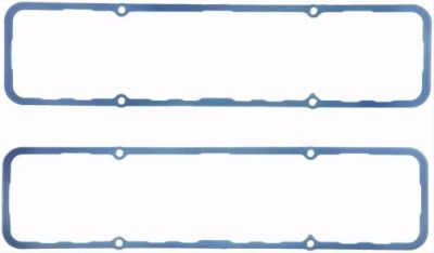 Sell Fel-Pro 1628 Performance Valve Cover Gaskets Small Block Chevy Silicone Rubber motorcycle in Melbourne, Florida, United States, for US $52.99