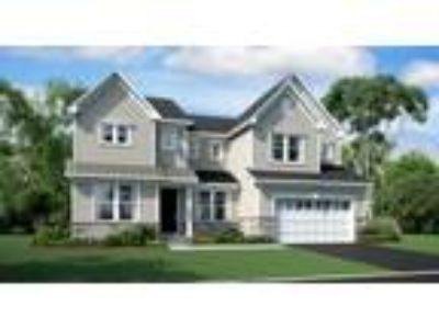 The Filton by Lennar: Plan to be Built
