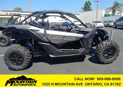 2019 Can-Am Maverick X3 X ds Turbo R Utility Sport Ontario, CA